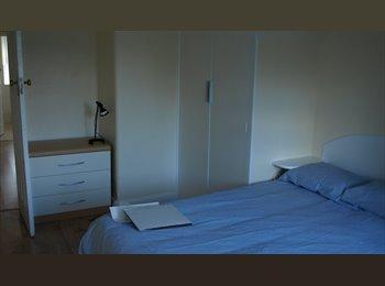 2 brand new studio flats willesden green