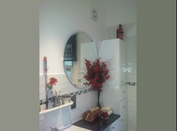 1 Spacious Double Room to Rent