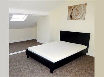 EasyRoommate UK - NEW LUXURY MASSIVE EN-SUITE ROOMS ALL INCLUSIVE - Alvaston, Derby - £425