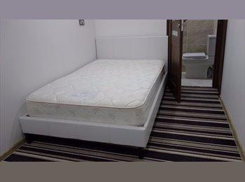 EasyRoommate UK - Luxury House - Double Rooms [All Bills Included] - Fenham, Newcastle upon Tyne - £395