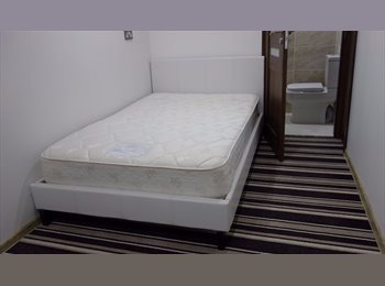 Luxury House - Double Rooms [All Bills Included]