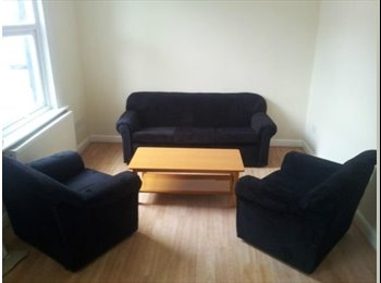 2Double rooms, Canning Town in Zone 3, East London