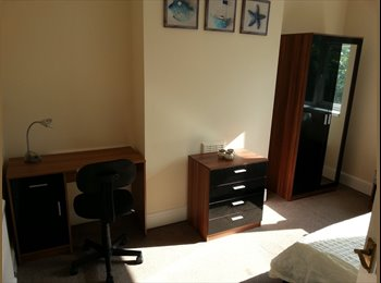 5 bed student house, Full-Fur! Bills Incl, !!!!