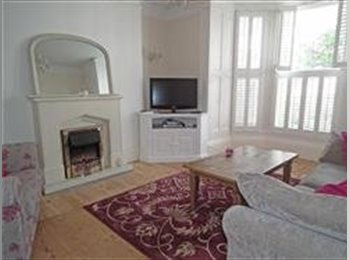 EasyRoommate UK - Room in Central Gorgeous house in Douglas - Isle of Man, Isle of Man - £495
