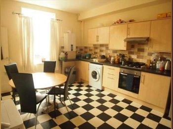 clean, tidy, very spacious, 2 bathroom house