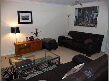 EasyRoommate UK - LUXURY 2  BED FLATSHARE IN MAIDSTONE - Maidstone, Maidstone - £600