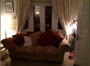 EasyRoommate UK - Double room - St. Leonards-on-Sea, Hastings - £275