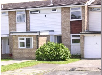 EasyRoommate UK - Bredhurst Lettings - Student Accommodation - Hales Place, Canterbury - £360