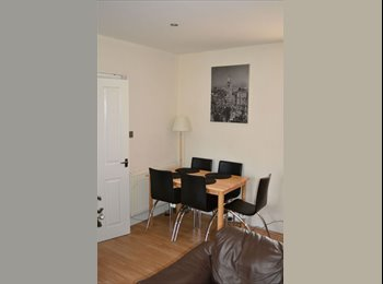 Student Double bedrooms in Central West Bridgford