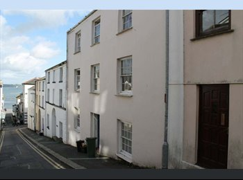 EasyRoommate UK - Double in central Falmouth - Falmouth, Falmouth - £275