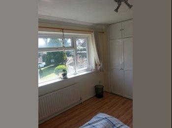 EasyRoommate UK - Large double room available in Fareham - Fareham, Fareham and Gosport - £450
