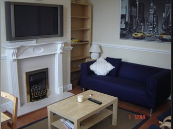 2 Bedrooms in lovey houseshare - Come and see us!