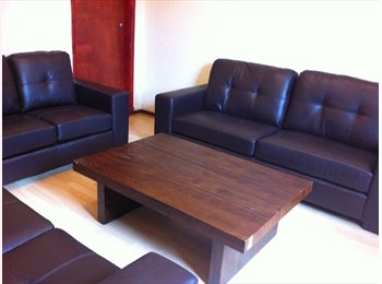 Fully Furnished house close to campus