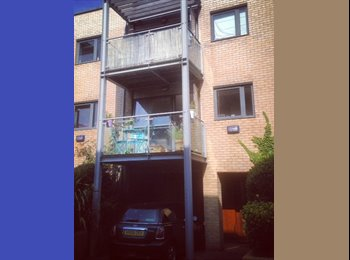 EasyRoommate UK - large double room availble w. en suite - Redland, Bristol - £600