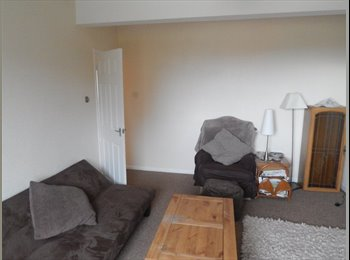 Double Room Near Countryside To Let