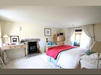 EasyRoommate UK - Large Dales Cottage, all amenities incl. - Harrogate, Harrogate - £550