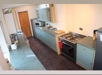 Double room, £60pw WEST BRIDGFORD