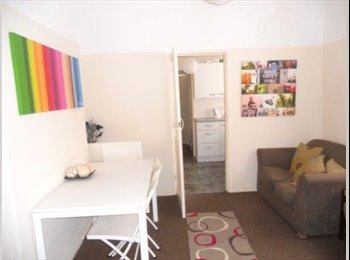 Double Rooms available - £55 PW!