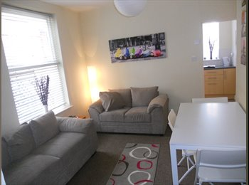 Massive double room available All bills included!