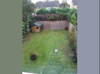 EasyRoommate UK - seeking housemate - Boughton Green, Maidstone - £500