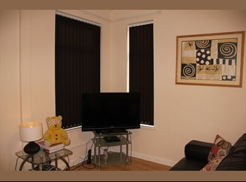 Modern Double Rooms Now Available
