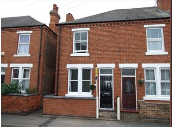 Beautiful 4 bed Victorian end terraced property