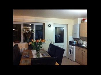 EasyRoommate UK - Single Room in friendly clean home East London - Leyton, London - £450