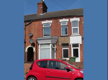 Single room to let - Grimsby DN32. £65pw.