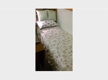 EasyRoommate UK - double room to share in a private flat - Hammersmith, London - £260