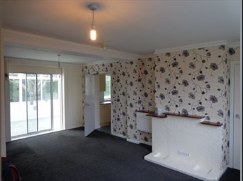 EasyRoommate UK - Taunton, Great double rooms, Bills inc - Taunton, South Somerset - £250
