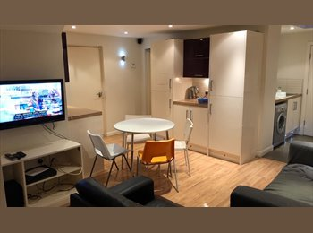 EasyRoommate UK - Stunning professional decor and spectacular house - Preston, Preston - £322