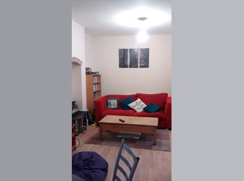 Fishponds double sized room to let