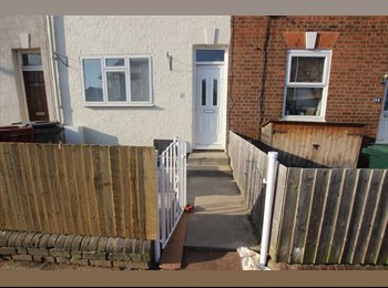 Large Luxury Double Room available to Let!