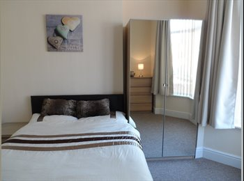 EasyRoommate UK - High Quality rooms available close to centre!! - Balby, Doncaster - £281