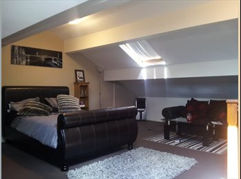 EasyRoommate UK - ROOMS FROM £55 PER WK BILLS INCLUDED!!! - Preston, Preston - £325