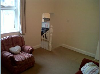 EasyRoommate UK - Double Room in Really Beautiful 2 Bedroom Flat - Archway, London - £725