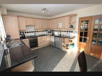 EasyRoommate UK - Short Let Luxirious Home - Harrow, London - £2200