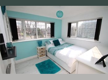 EasyRoommate UK - Double Room in Detached House in Quiet Close - Beoley, Redditch - £320