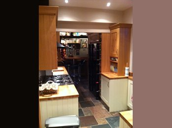 EasyRoommate UK - Rooms by the Beach - Marshside, Southport - £350