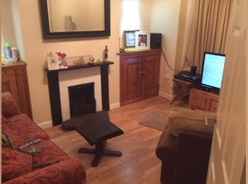 EasyRoommate UK - DOUBLE ROOM IN SPACIOUS CITY CENTRE LOCATION - Worcester, Worcester - £400