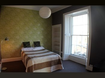 EasyRoommate UK - Double Room, West End, Dundee - Dundee, Dundee - £430