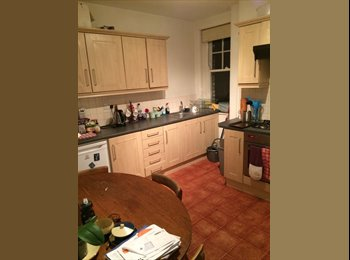 EasyRoommate UK - Lovely Double bedroom in great location  - Stockwell, London - £848