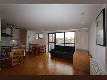 EasyRoommate UK - nice double room for rent - Bermondsey, London - £773