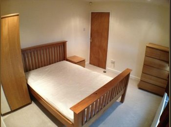 Double Room For a Single Working Prof Female  Links