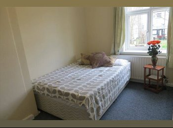 Lovely Double Room in Tooting Bec