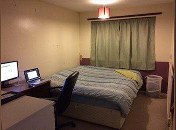 EasyRoommate UK - Double Room to Rent in Sydenham - Sydenham, London - £405
