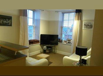 EasyRoommate UK - Double Bedroom Available Immediately in Knowle Village, Fareham  - Wickham, Fareham and Gosport - £375