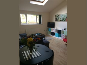 EasyRoommate UK - Room available - lovely flat in town centre!! - Boscombe, Bournemouth - £420