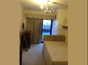 Beautiful room in Primrose Hill