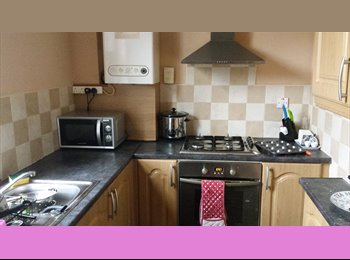 EasyRoommate UK - SINGLE ROOM TO RENT! - Horbury, Wakefield - £250